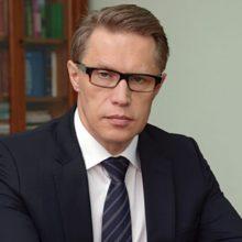 Против Мурашко. Заявление о преступлении