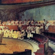 Правовое заключение по римскому праву, морскому праву-2
