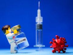 Разрабатывается план по мониторингу вакцин