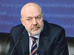 За какие преступления президент планирует наградить Павла Крашенинникова?