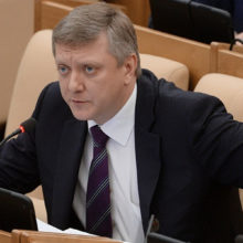 Госизмена депутата Дмитрия Вяткина