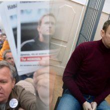 Навальный и оранжевая революция