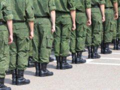 Насильственная вакцинация военных в Севастополе
