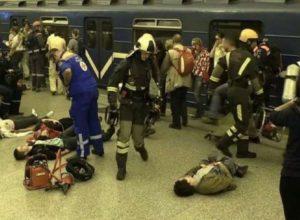 В Москве планируются теракты