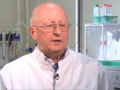 Гинцбург А.Л. причастен к убийству с помощью вакцин