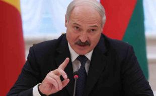 Беларусь под внешним управлением