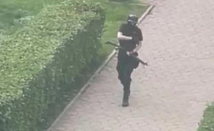 Заявление по факту теракта в Перми