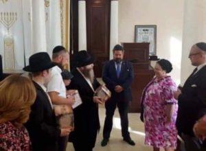 России хотят подсунуть иудейского царя